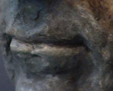 Auguste rasé