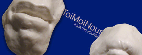 ToiMoiNous, making-off